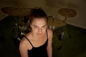 JEssie Drums 4