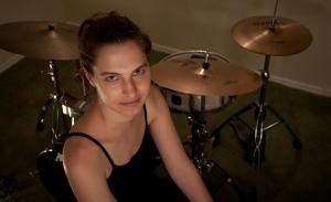 Jessie Drums 5